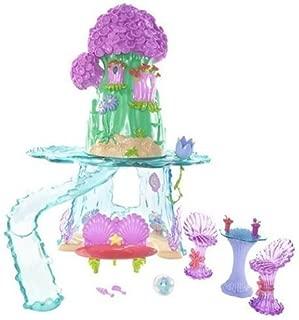 Barbie Fairytopia Mermaidia Playset