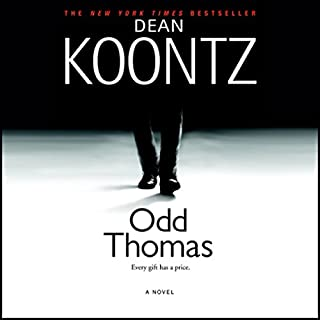Odd Thomas                   By:                                                                                                                                 Dean Koontz                               Narrated by:                                                                                                                                 David Aaron Baker                      Length: 10 hrs and 36 mins     9,633 ratings     Overall 4.4