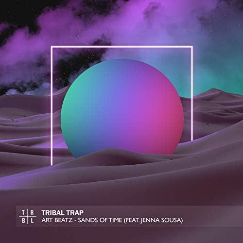 Art Beatz feat. Jenna Sousa