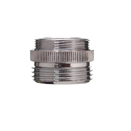 Cornat chrom Überg.-Stück M28/1x3/4 Zoll  AG, TEC386310