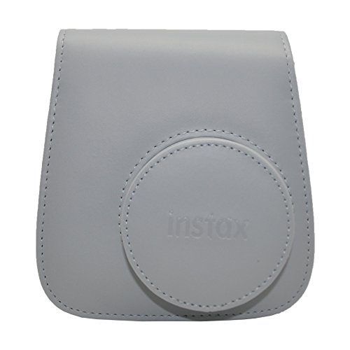 Fujifilm Instax Groovy Camera Case - Smokey White