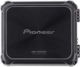 Pioneer GM-D8701 Gm Series 1, 600 Watt Monoblock Class D Amp