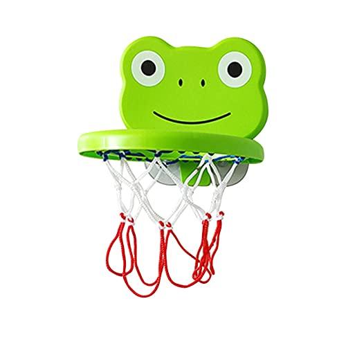Mini canasta de baloncesto para niños y adultos, para interiores, juego de baloncesto para colgar en la puerta, con pelota y bomba de aire, juego de deportes, regalo para niños y niñas
