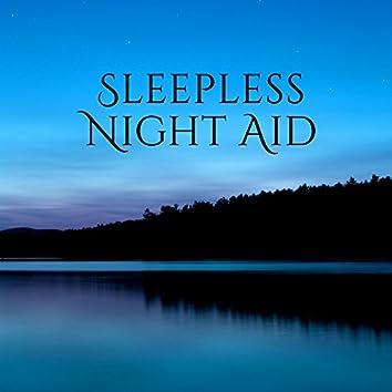 Sleepless Night Aid – Music for Deep Sleep, Cure Insomnia, Pure Relaxation, Bedtime Meditation