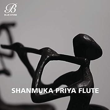 Shanmuka Priya (Live)