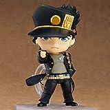 JPSOUP Anime Jojo S Bizarre Nendoroides Adventure Jotaro Kujo PVC Figura de acción Japón Figura Anim...