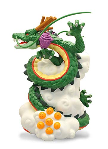 Plastoy Dragon Ball Hucha Shenron, Multicolor (P80064)