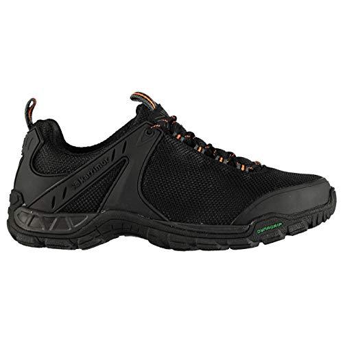 418NAKd9AgL. SS500  - Karrimor Mens Newton Walking Shoes Non Waterproof Lace Up