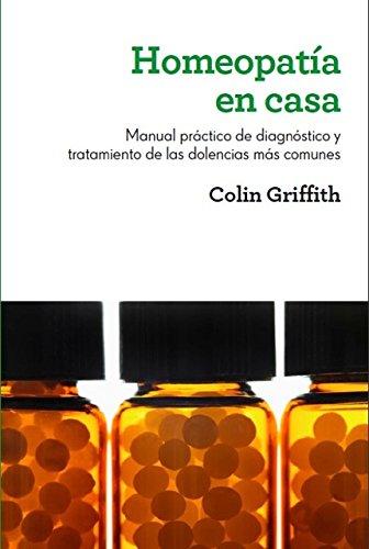 Homeopatía en casa (SALUD)