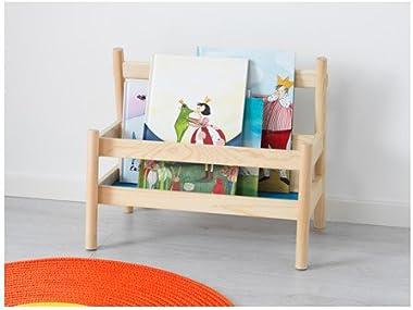 IKEA Flisat Children's Book Display