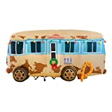 Gemmy 7.5Ft. Wide Christmas Inflatable National Lampoon's Christmas Vacation Uncle Eddie's RV Indoor/Outdoor Holiday Decoration