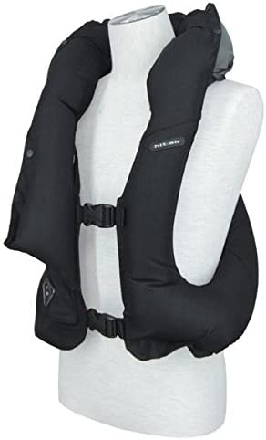 Hit-Air LV Equestrian Light Airbag Weigth Vest Black Popular shop is the lowest price challenge safety