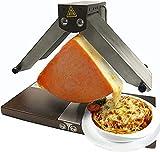 Qjkmgd Parrilla de queso Melting Calentador Calentador Dispensador Comercial Hace salsa de queso de estilo suizo a la parte superior en las papas, la hamburguesa, el nacho, la calefacción rápida de la