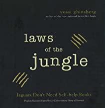 Laws of the Jungle: Jaguars Don't Need Self-help Books
