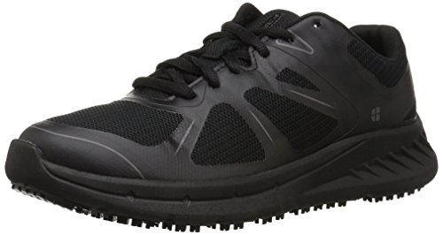 Shoes For Crews Women's Vitality II Slip Resistant Work Sneaker