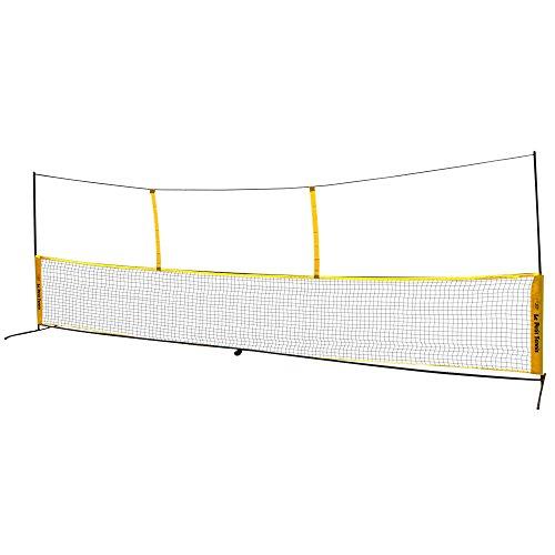 Vertical Extension Target for Le Petit Tennis Nets 18ft and 10Ft (LPT-Max18 & LPT-Max10) by Le Petit Tennis