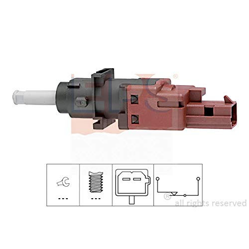 EPS 1.810.170 schakelaar, koppelingsbediening (GRA)