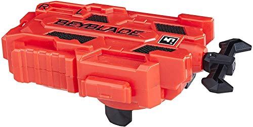 Hasbro Beyblade E0724EU4 Beyblade Dual Threat Launcher, Kreisel