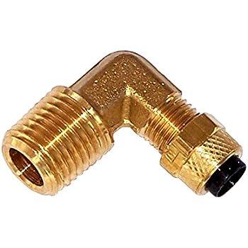 Kleinn Automotive Air Horns Compression Fitting