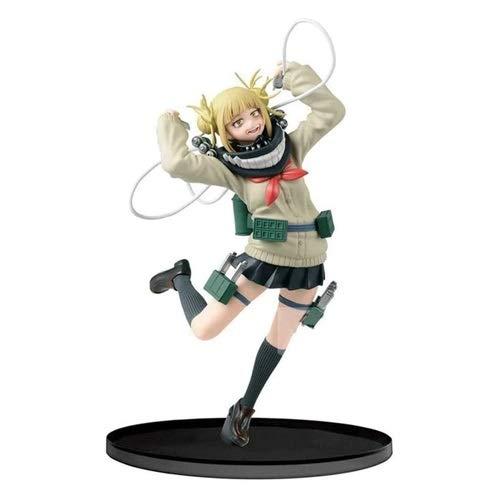 LCFF Figura Anime Figura Estatua de acción Boku No Hero Academia 18cm Coliseo Zoukei Academia Estatuilla Decoración Adornos Coleccionables Modelo Niños Juguetes Doll Regalo