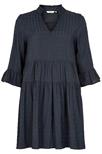 Nümph AS Kleid Größe 40 EU Blau (dunkelblau)