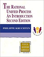 The Rational Unified Process: An Introduction (2nd Edition)