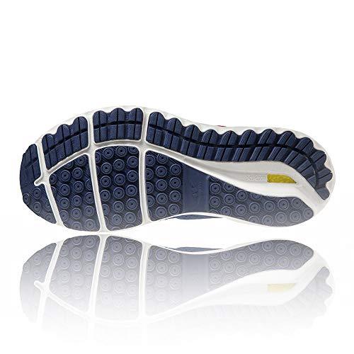 Mizuno Wave SKYRISE, Zapatillas de Running Hombre, 2772 C/Nimbus Cloud/DivaPink, 42 EU