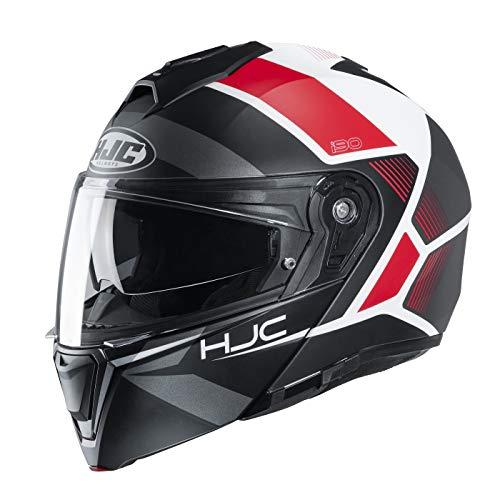 HJC i90 Hollen MC-1SF Motorradhelm Größe 2XL