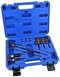 Limpiador de inyectores de sellado, 14 piezas