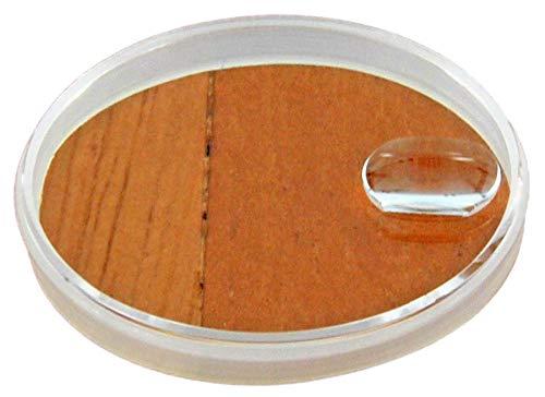 RLX Cyclop Verre saphir Ø 21,3 mm Verre de montre avec loupe et joint Rolex Generic Verre de montre 25-206C