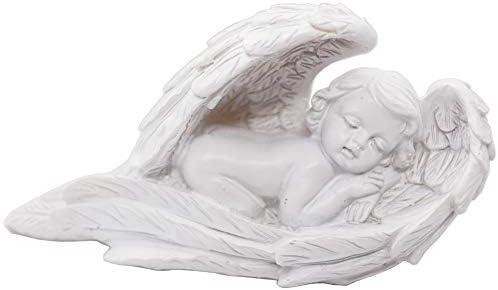 Baby angel figurines