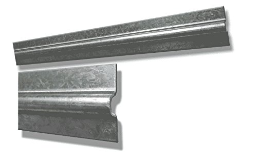 """""""Cut-It-Yourself"""" Universal File Bars 4-Pack (for Wood Cabinets)"""