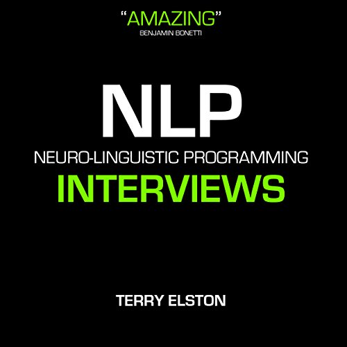 NLP Interview Skills with Terry Elston cover art
