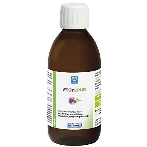 Nutergia Ergyepur Suplemento Alimentar - 250 ml