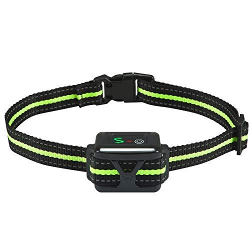 Szkh Anti-Bell Halsband für Hunde
