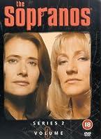 Sopranos, the : Series 2 Vol.3 [DVD]