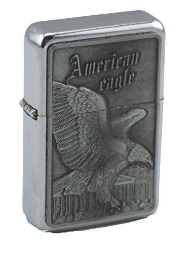 Essence Briquet tempête American Eagle