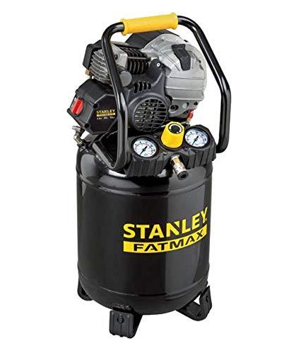 Stanley–Compresor Lubrifié 24L 2HP 1,5kW 10bar