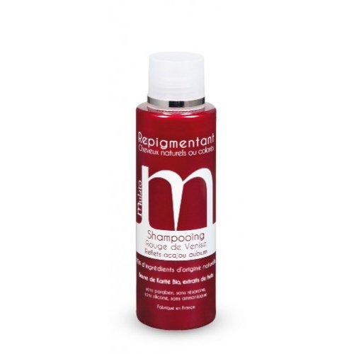 Mulato MUL032 Shampooing Repigmentant Rouge 200 ml