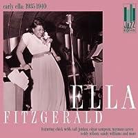 Early Ella: 1935-1940