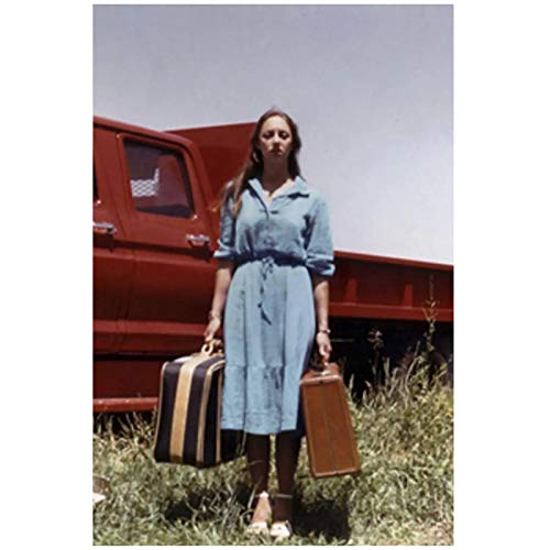 Empty Suitcases (1980) Posters and Prints Movie Fashion Trend Beautiful Home Art Decor Poster Wall Deco Gift -24x32 inch No Frame