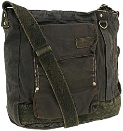 Bed Stu - Trapper John Utility Bag