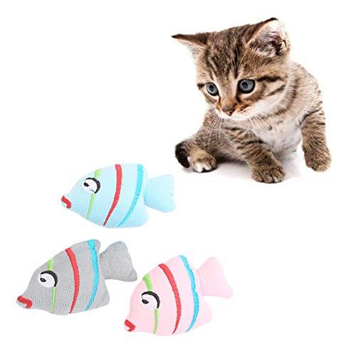 huahuajia Juguete Gato Interactivo Juguete De Movimiento para Gatos Gato Cosas para Gatos Rueda Ejercicios Cosas De Gatos Blue