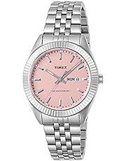 【TIMEX 】タイメックス 腕時計 ウォーターベリー レガシー ユニセックス 【正規輸入品】