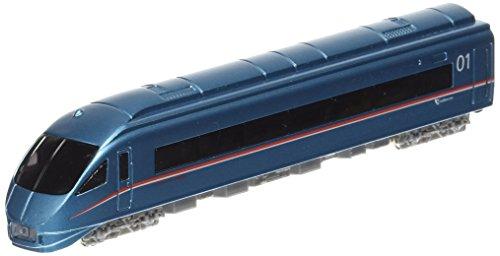 [NEW] jauge de N de train moulé sous pression maquette No.86 Odakyu Romance Car MSE