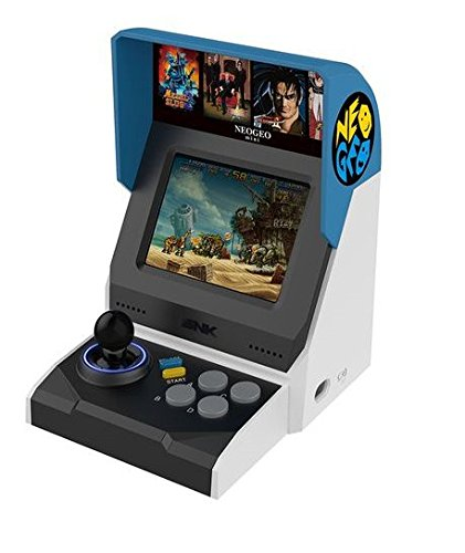 SNK NEOGEO Mini International