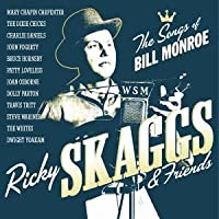 Sing the Songs of Bill Monroe