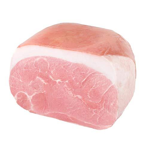 Fiorucci, trancio di prosciutto cotto spalla, c.a. 2 kg sottovuoto, SPEDIZIONE IN 24H A TEMPERATURA CONTROLLATA