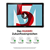 HUAWEI MediaPad M5 Wi-Fi Tablette Tactile 10.8' Gris (32Go, 4Go de RAM, Android 8.0, Bluetooth)