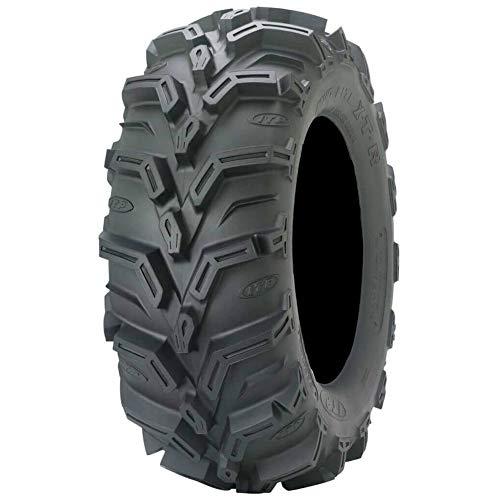 ITP 560373 Black 27x9Rx14 Mud Lite XTR Rim Size: 14, Position: Front/Rear, Ply: 6, Type: ATV/UTV, Tire Construction: Radial
